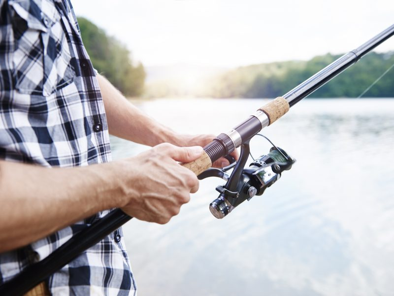 A Day Out In Nature  Products You Should Consider For Your Next Fly Fishing Adventure